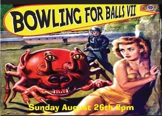 Bowling For Balls VII Team Entry